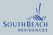 South Beach Residences Logo